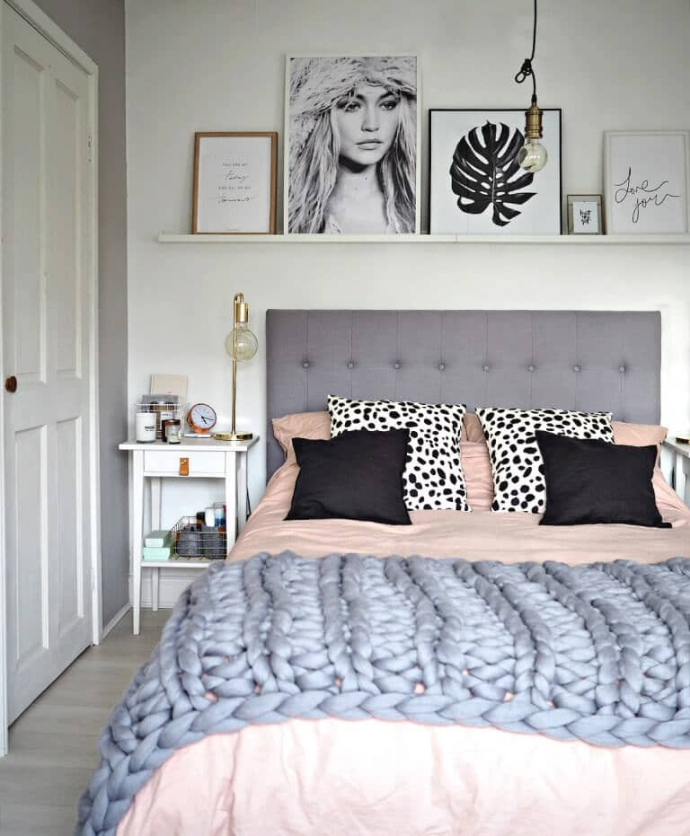 decoration ideas for bedrooms 30 styles that will give you fab bedroom ideas 15119