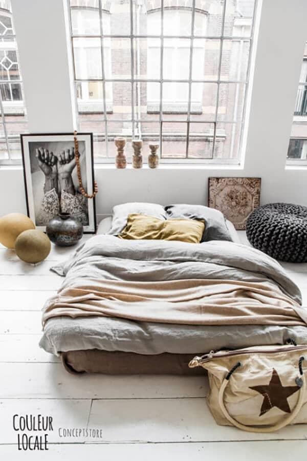 Cozy Vintage Dreams