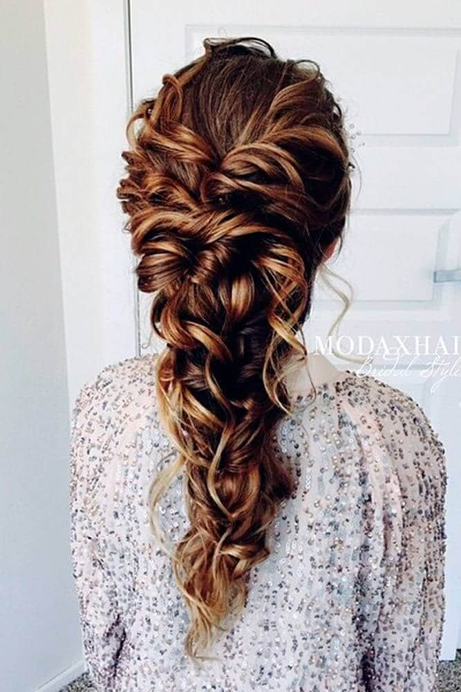 Cool 50 Gorgeous Braids Hairstyles For Long Hair Natural Hairstyles Runnerswayorg
