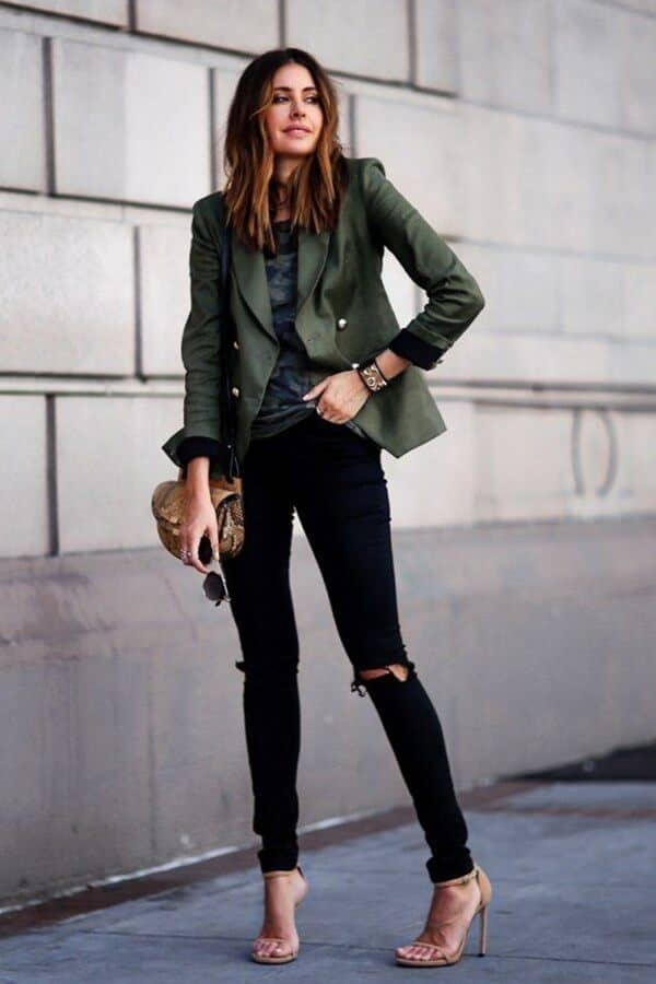 64f63afa5ab5 46 Spring Work Outfit Ideas That Will Brighten Your Day