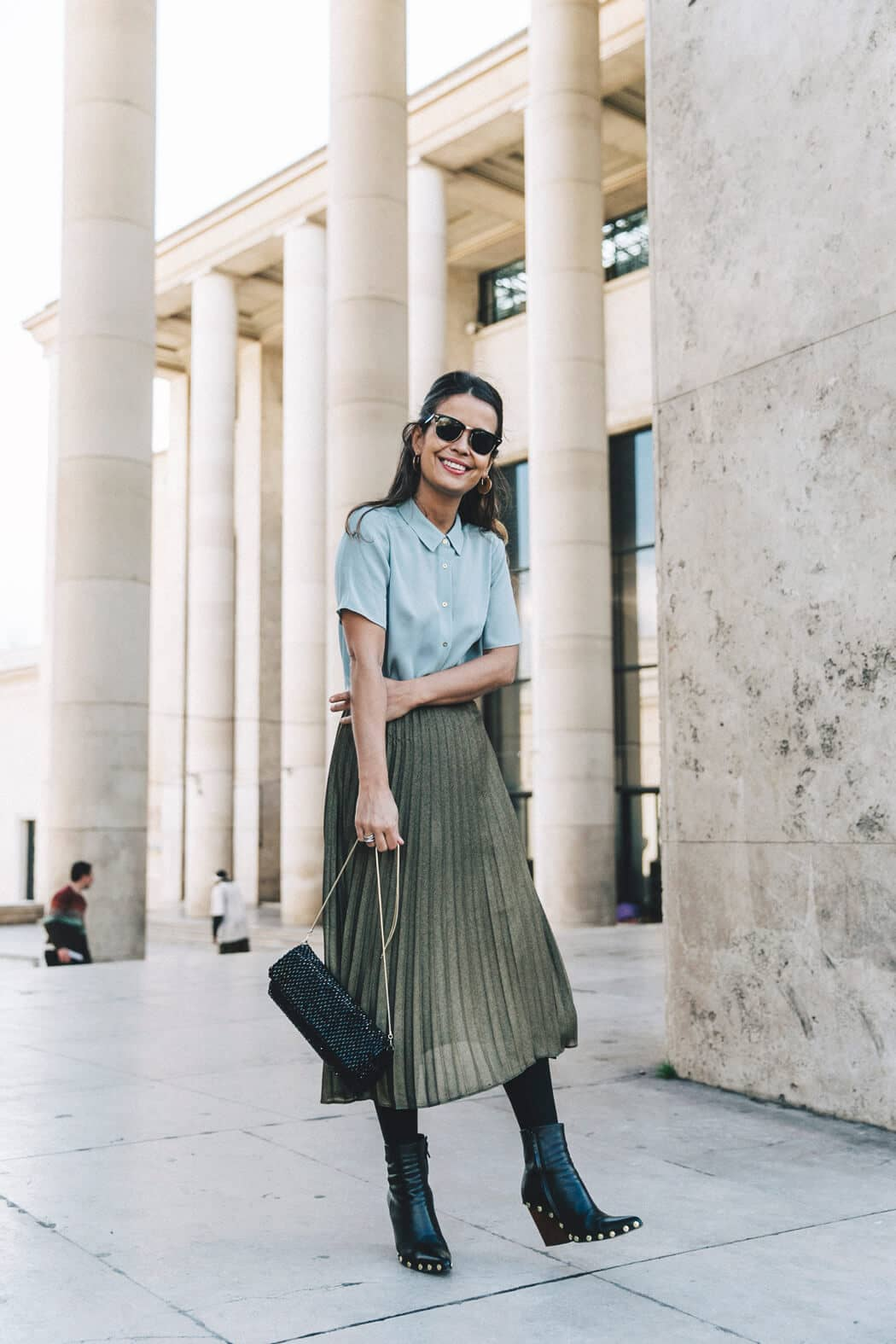 46 Spring Work Outfit Ideas That Will Brighten Your Day