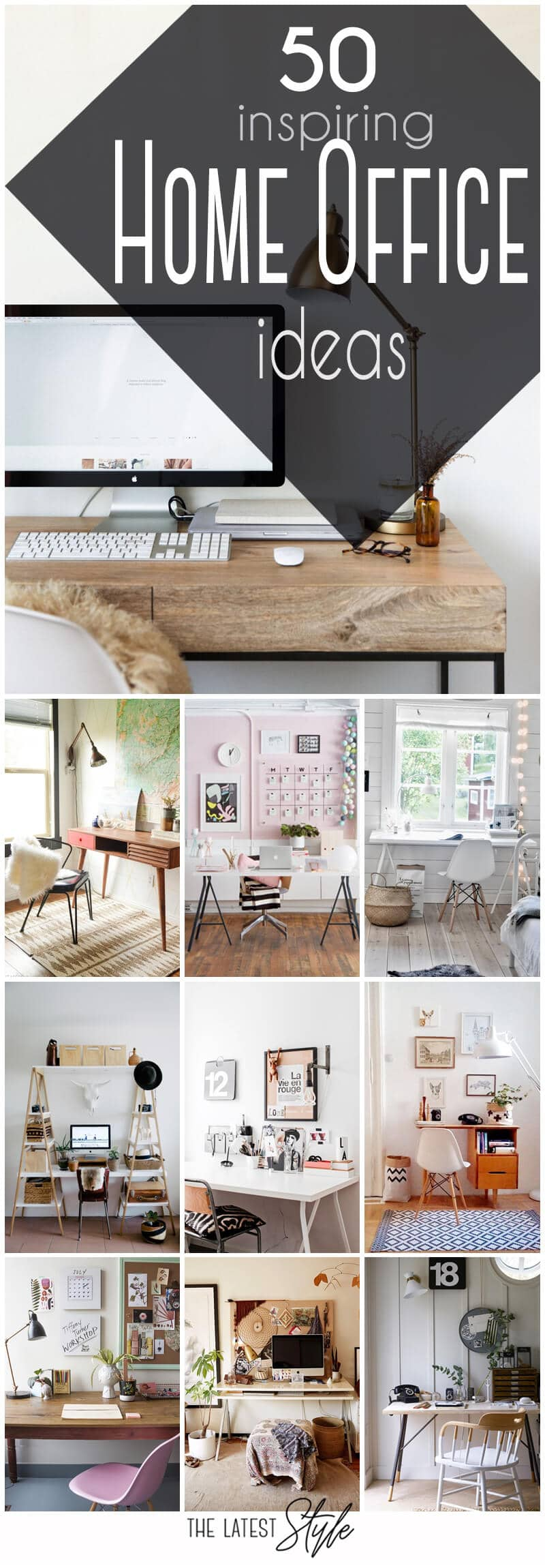 Designs for Home Office
