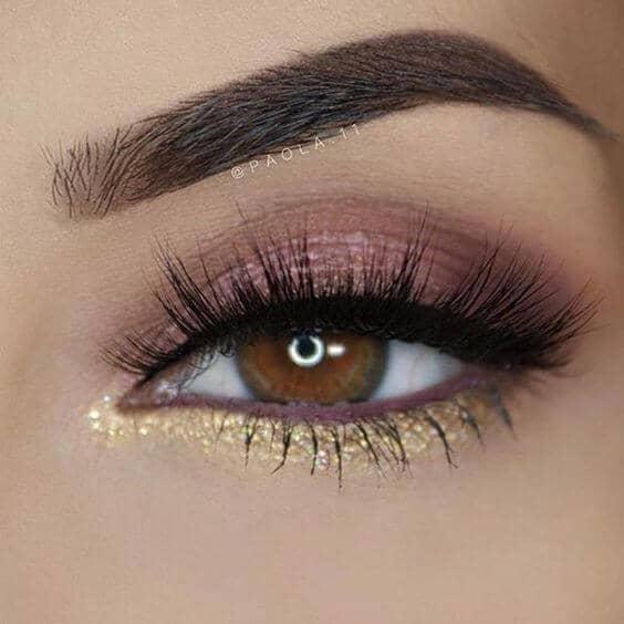 15 Magical Eye Makeup Ideas Crazyforus