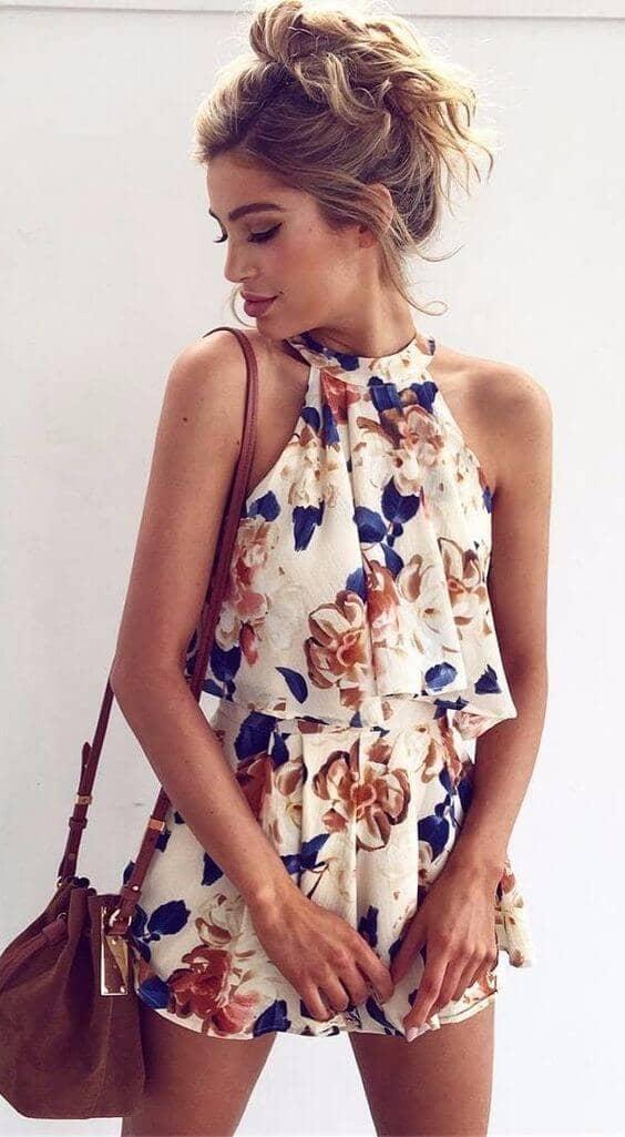 678874b2595 7) Flowy flirty floral summer dress