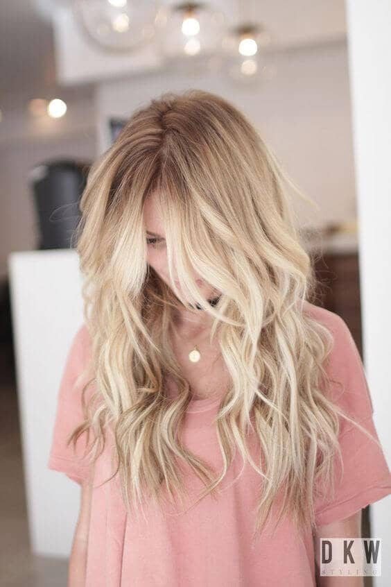 blonde hair style 40 best blond hairstyles that will make you look again 1873 | 09 blonde hair thelateststyle