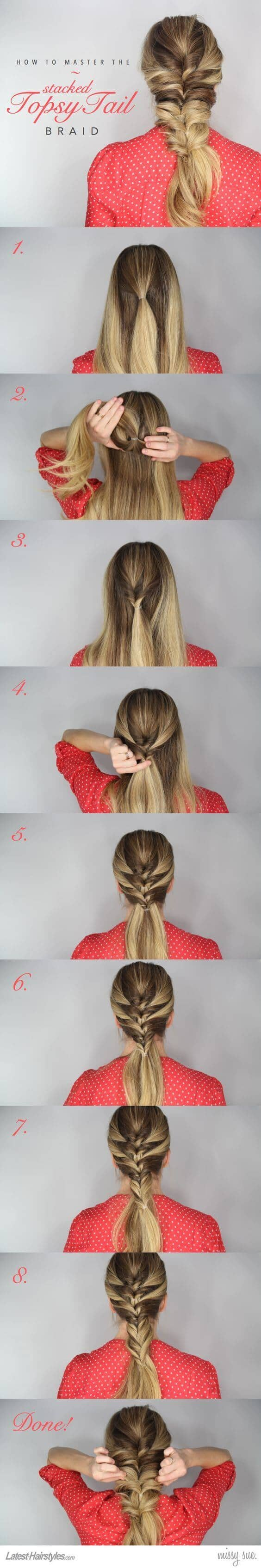 Trail Braid