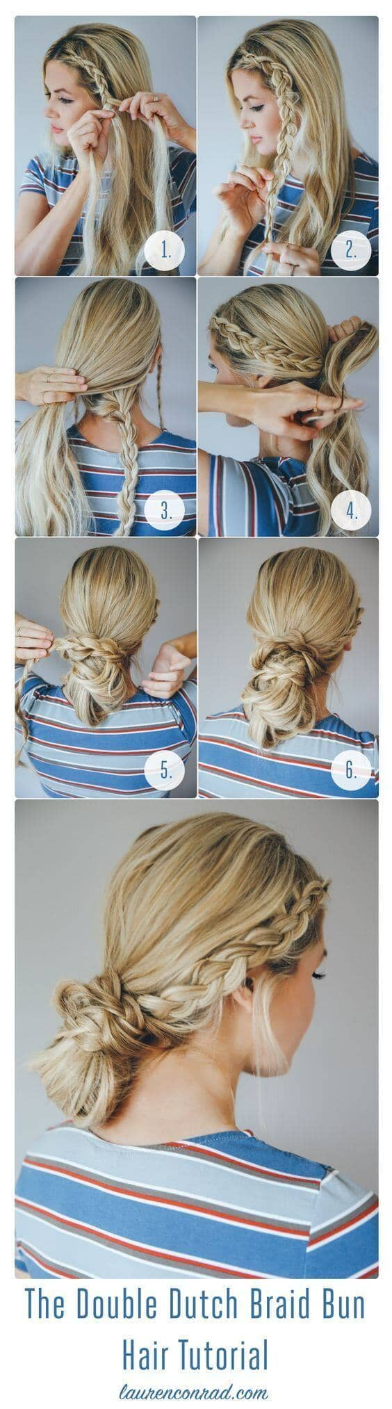Hairtie Braid