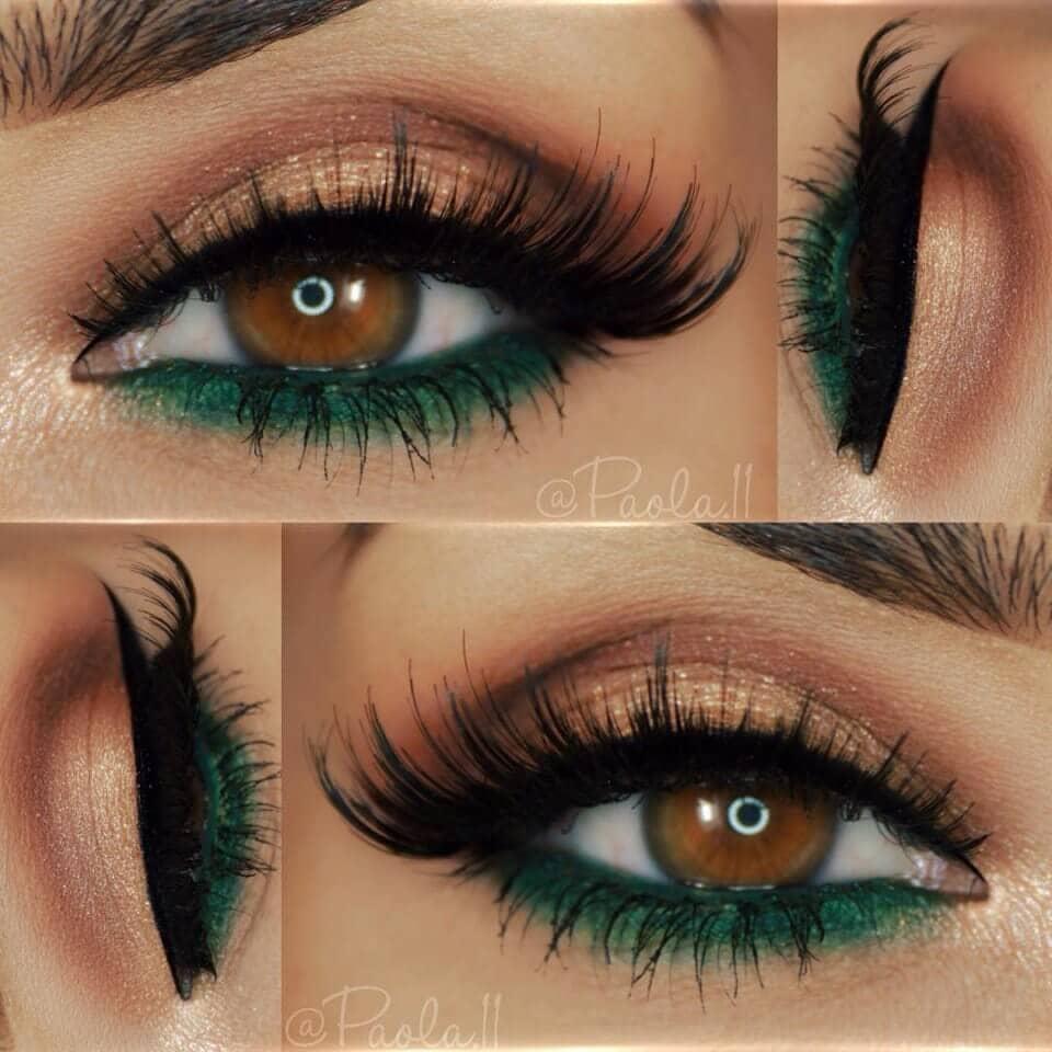 Shine Like an Emerald