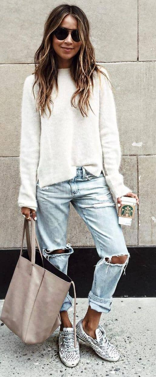 Cashmere And Denim