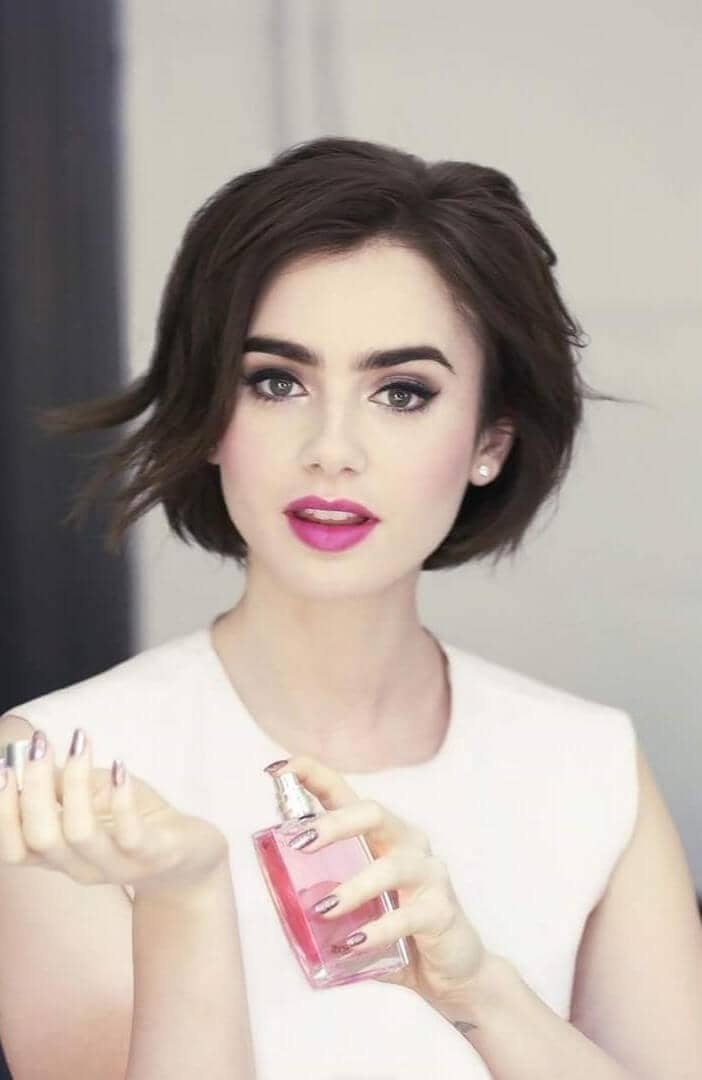 50 Stunning Bob Hairstyle Inspirations That Will Give You a Glammed ...