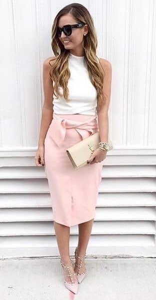 c149028d017 31 Perfect Outfits For Summer Wedding Guests
