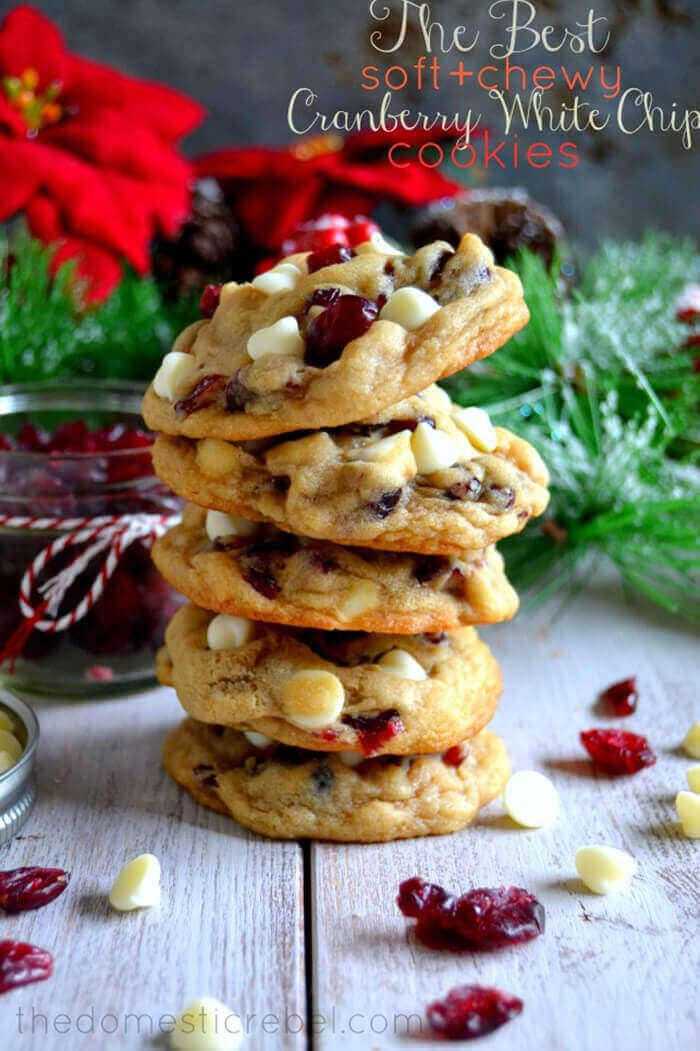 25 Best Christmas Cookie Recipes To Bake In No Time At All