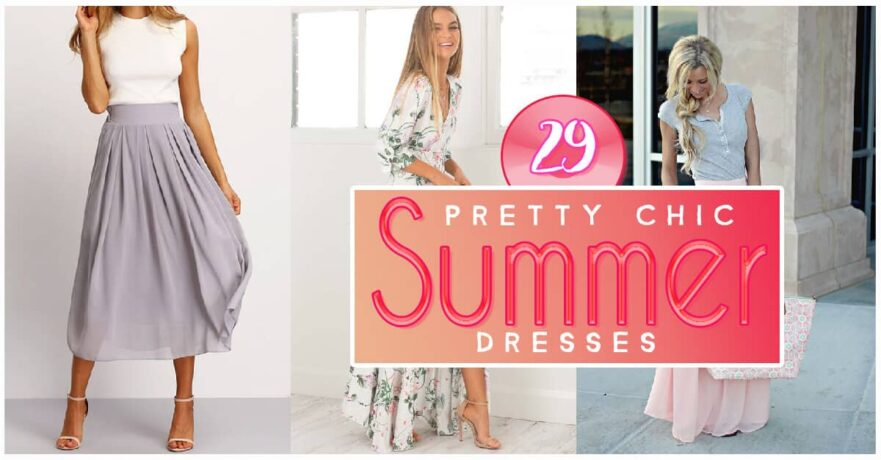 aa1f1202bc4ee 29 Pretty Chic Summer Outfits