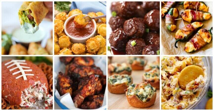 Food archives page 2 of 3 25 legendary super bowl recipes that every football fan must try forumfinder Image collections