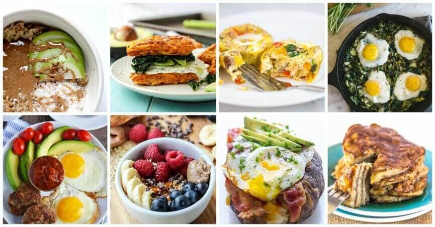 27 best whole 30 breakfast recipes that will make you feel amazing 27 awesome whole 30 breakfast recipes for a healthy morning forumfinder Gallery
