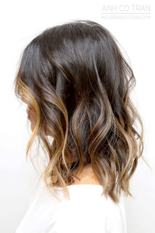 Choppy Natural Beach Wave with Style