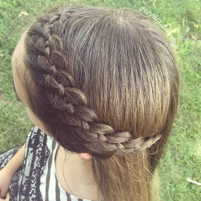 Pretty Perfect Picnic Braid