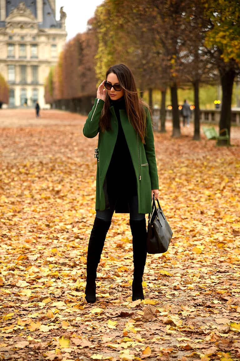 107511a53198 29 Super Chic Fall Outfits With Boots