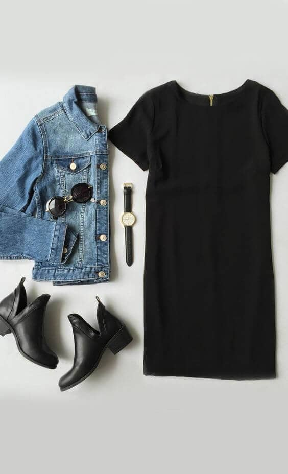 Who Doesn't Love A LBD?