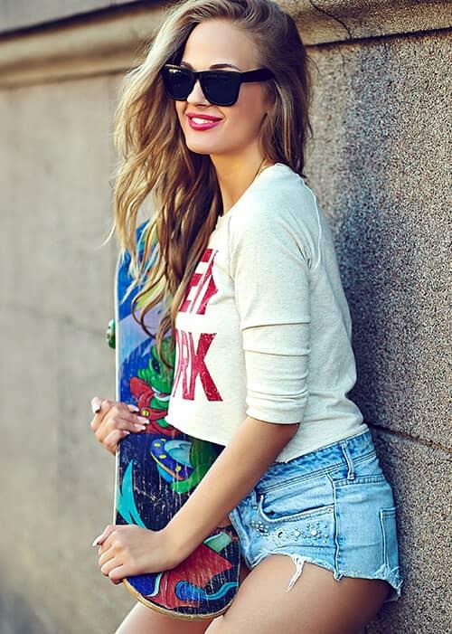Amanda Style Blogger