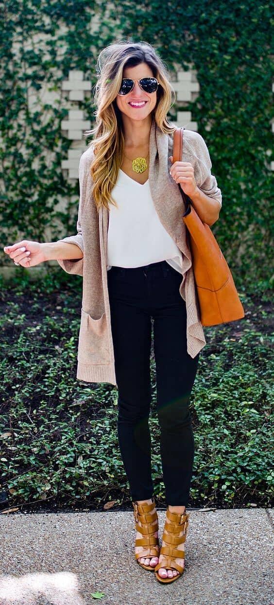 High-Class Fashion for Fall