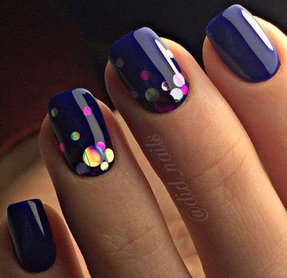 Fun Dots for Fall