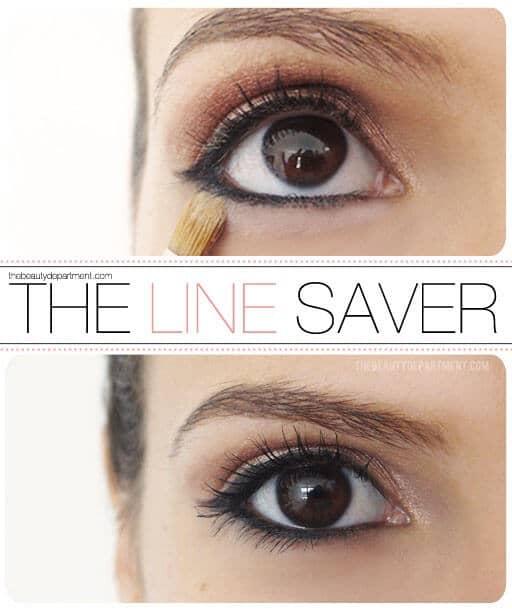The Line Saver