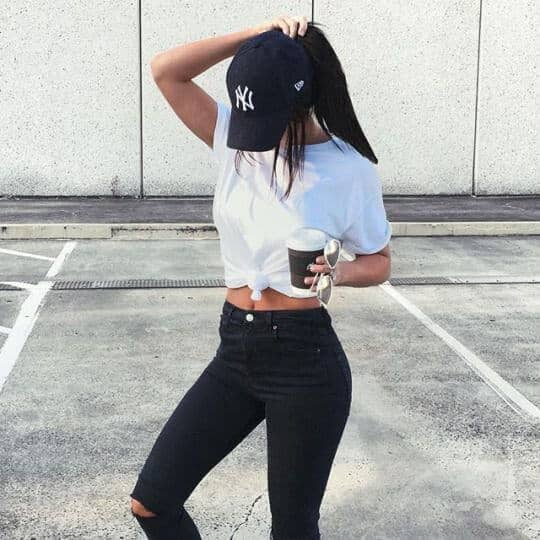Sexy-Sporty Everywhere Styles
