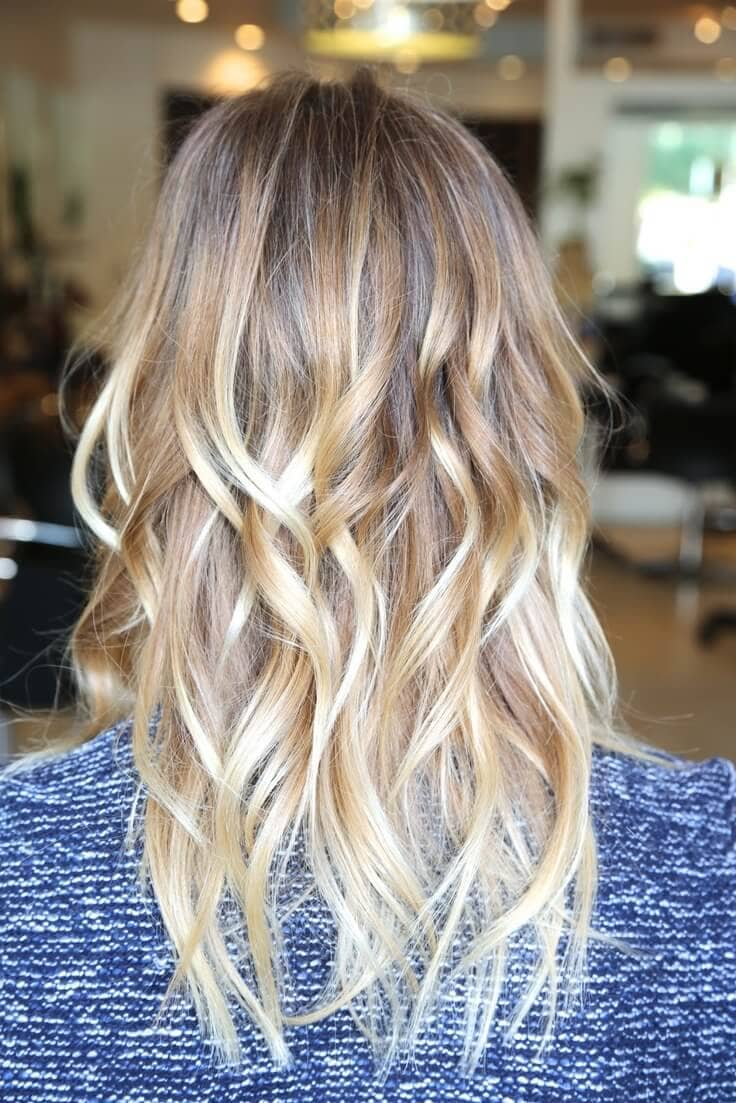 blonde ombre hair styles 50 proofs that anyone can pull the blond ombre hairstyle 4379 | 12 blonde ombre hairstyle thelateststyle