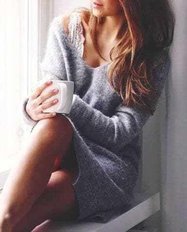Cozy Fall Mornings