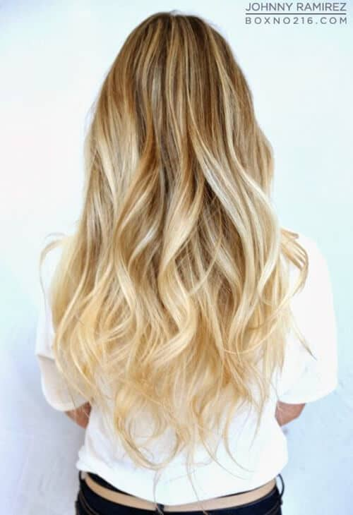 Quick Beach Blonde with Texture