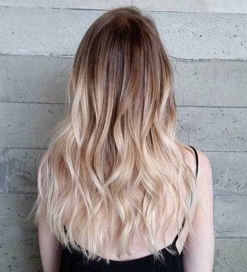 Some Fine, Blonde Hair Ideas