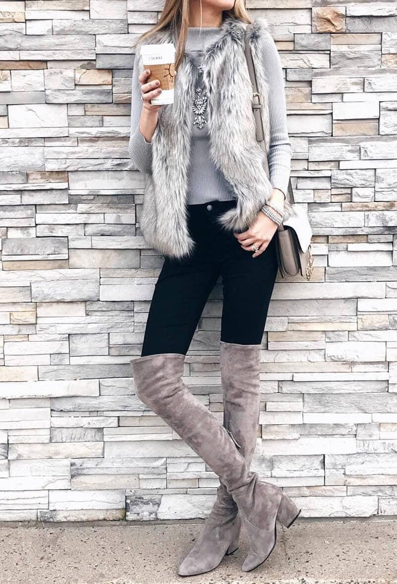 A Casual Bit of Fur