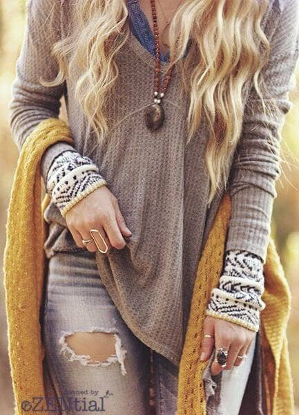 Essential Layers And Hidden Textures