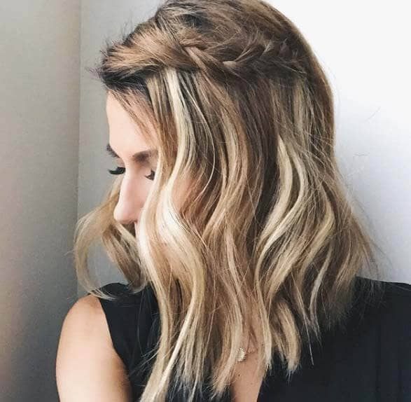Easy Loose Waves Style