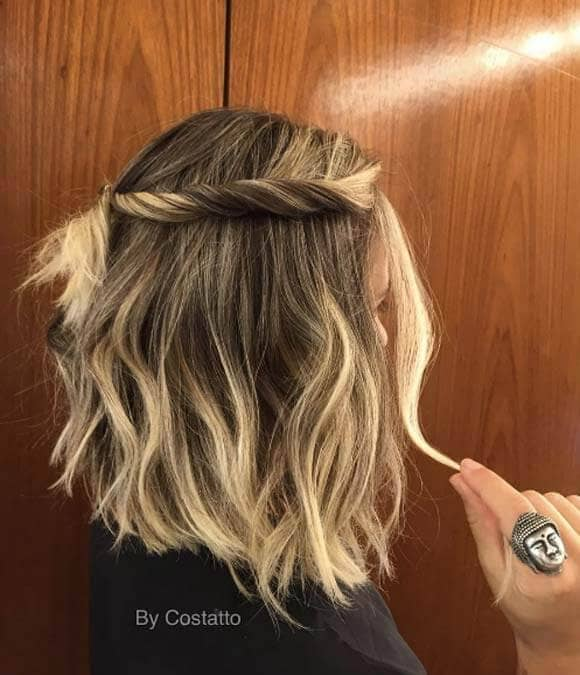 haircut style for short hair 27 beautiful and fresh braid hairstyle ideas for hair 8319 | 10 braid hairstyles for short hair thelateststyle