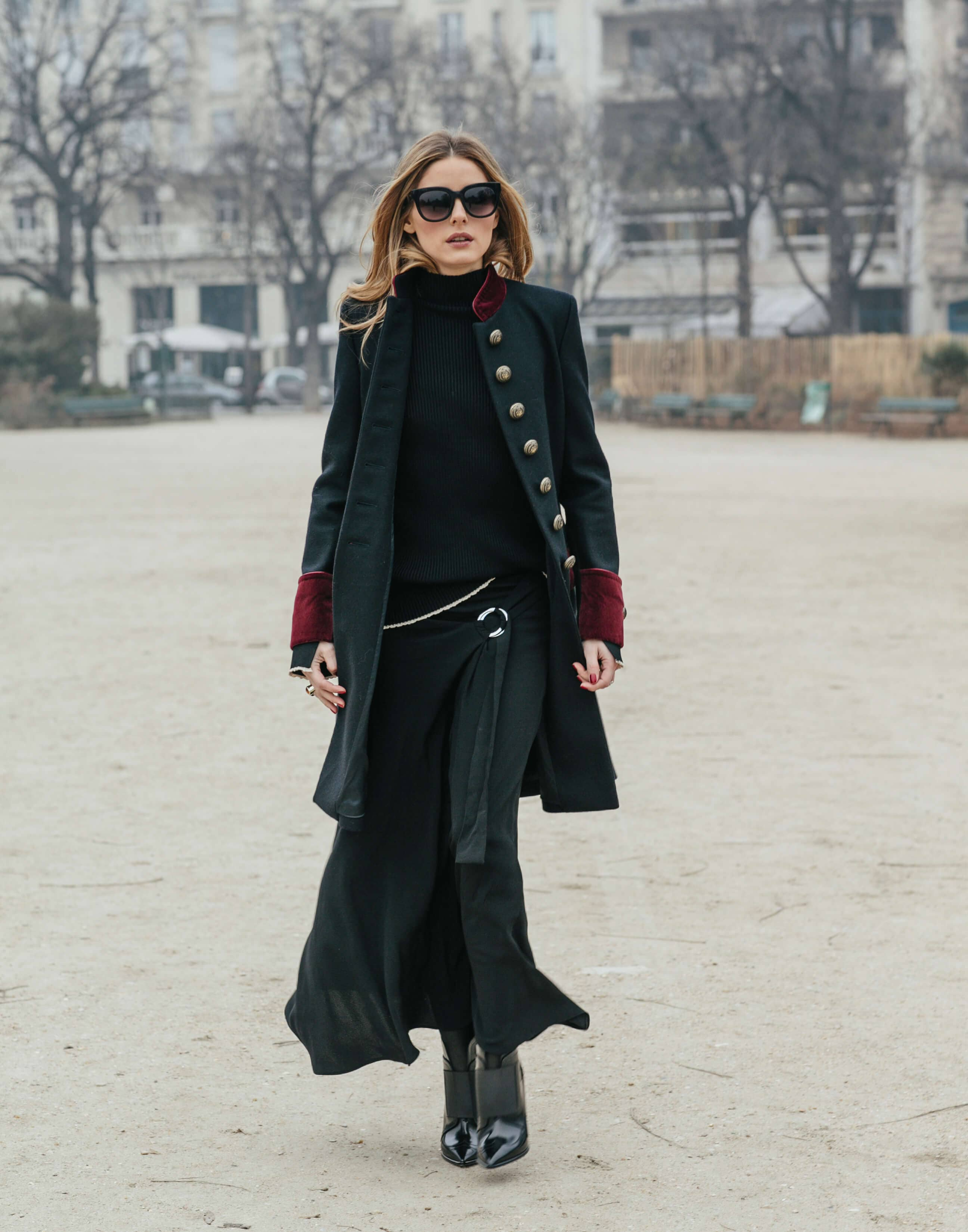 New-age Fashion in Demand