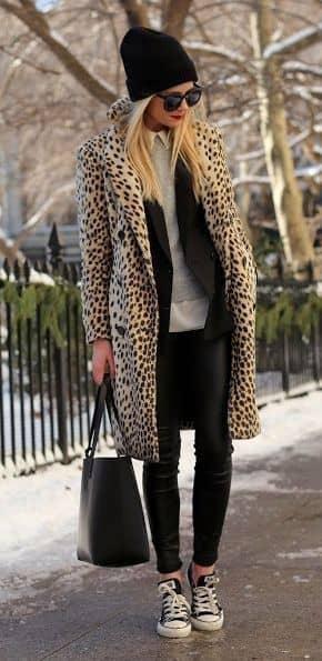 Cheetah Print Forever