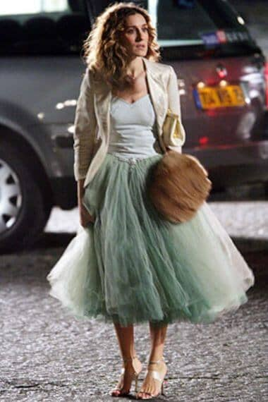 Carrie Bradshaw, Always and Forever