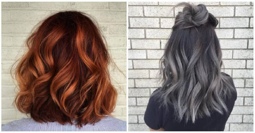 25 Hair Colors That Are Perfect For Winter