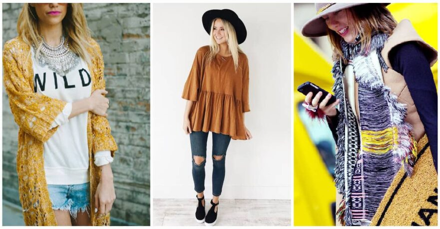 f6144a5abd44 27 Bohemian Fall Outfits That Are On Point This Season