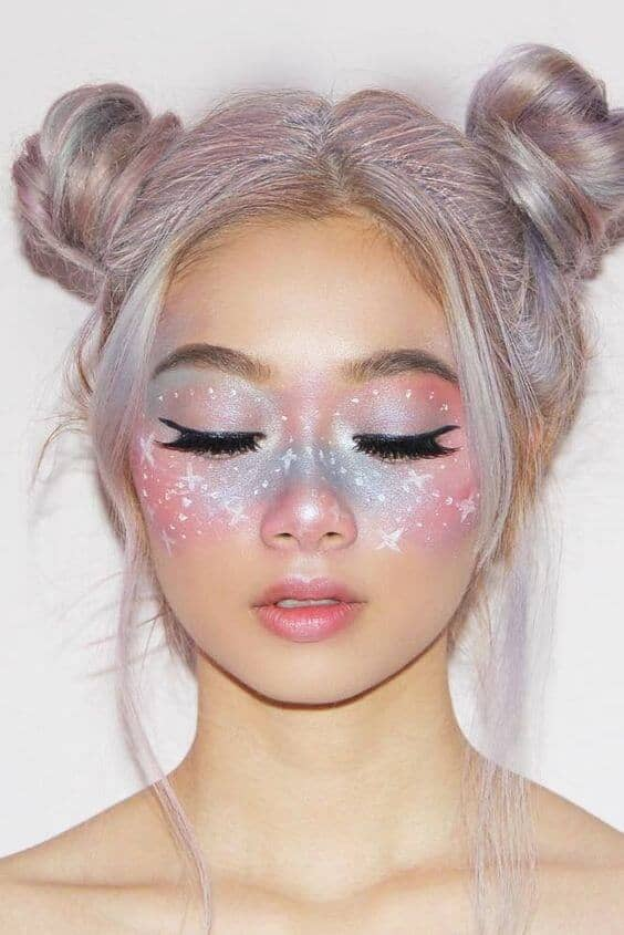 Makeup Word: 25 Ways To Be The Queen Of Unicorn Makeup
