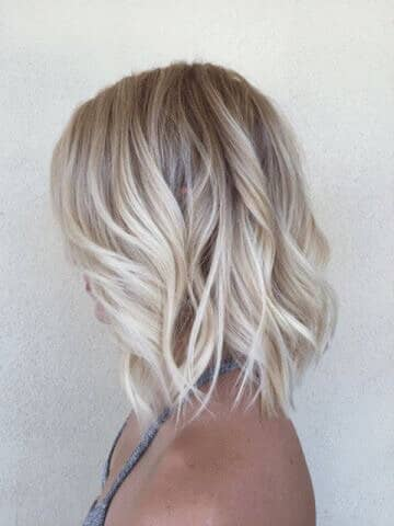 Red Carpet Natural Blonde Wave