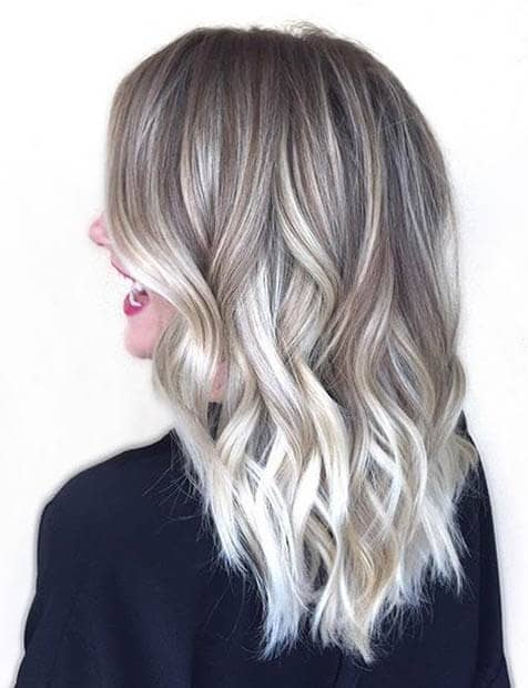 How to Rock Icy Tips