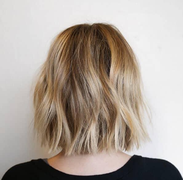 Dirty Blonde Classic Short
