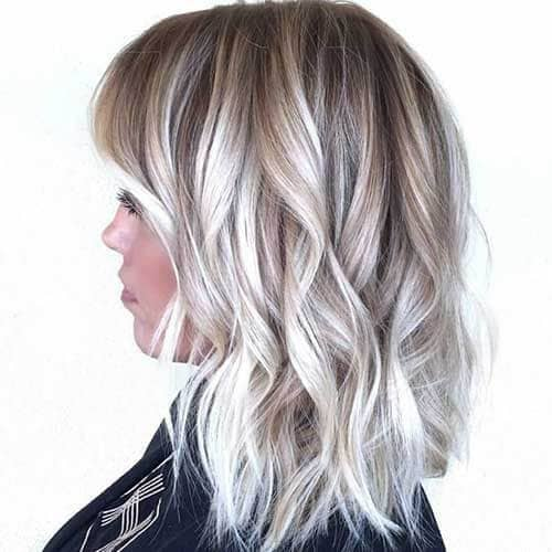 25 Blonde Balayage Short Hair Looks Youll Love