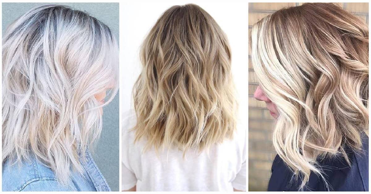 25 Blonde Balayage Short Hair Looks You\u0027ll Love
