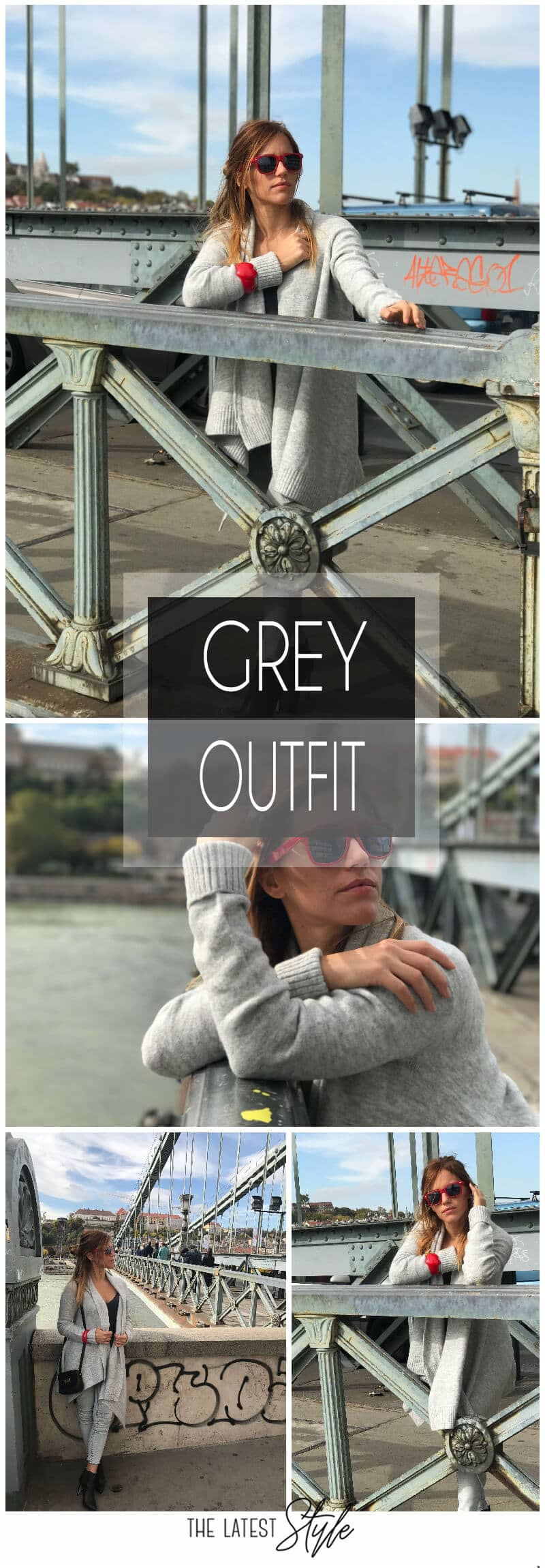The grey that is far from boring