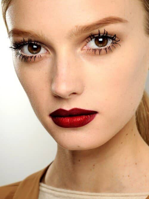 Eye-opening Lashes are Party Perfect