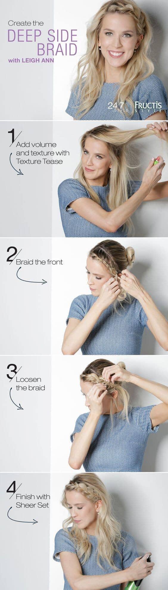 Go Deep Hair Headband